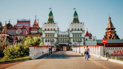 Прогулка по истории — поездка в «Русское подворье»