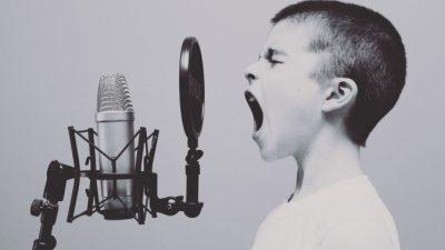 Песни о войне поют дети