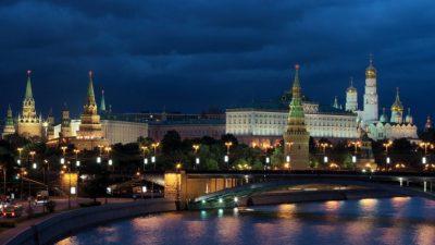 Ежегодная гонка ралли-клуба классических автомобилей «Ночная Москва» пройдёт в Москве