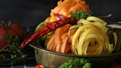 Гастрономическая Москва: в поисках кулинарного рая