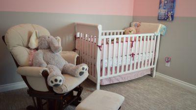 Детская комната «от мала до велика»