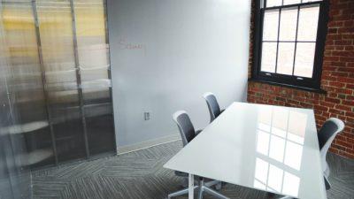 Офисные перегородки для организации рабочего пространства