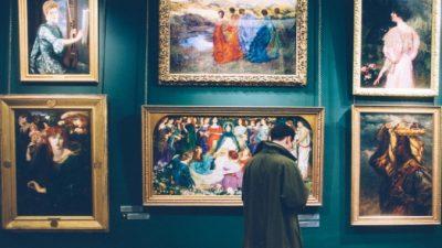 Выставка живописи Натальи Ерохиной пройдёт в Москве