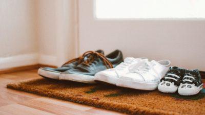Более 100 единиц обуви исчезло у жителей Берлина. Это не могло так продолжаться, и вора решили выследить!