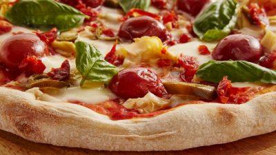 Пицца в разных странах