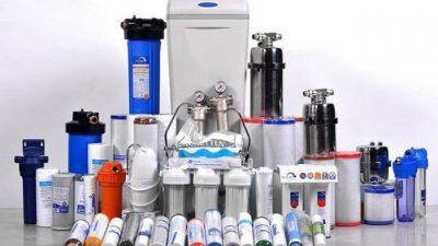Фильтры для воды и их разновидности