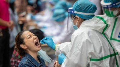 Результаты массового тестирования на COVID-19 в Ухане вызывают сомнения