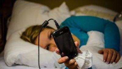 Школьницы изучили влияние Wi-Fi на организмы. Результаты вам не понравятся
