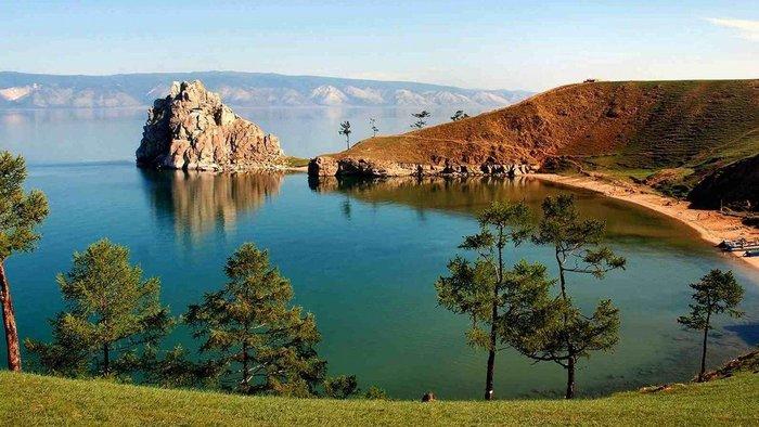 Байкал. Фото: sovetnika.net   Epoch Times Россия