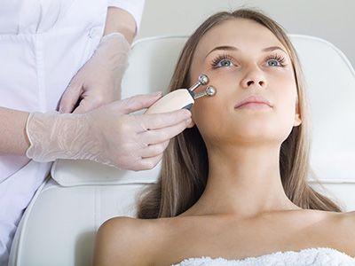 Аппаратная косметология. Фото: a-clinic.ru/ | Epoch Times Россия