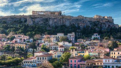 Советы отправляющимся в Афины