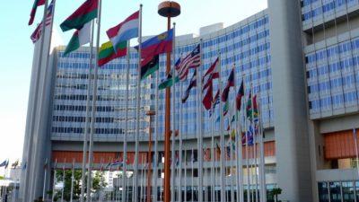 Коммунистический режим Китая предпринимает масштабные усилия по захвату ООН. Чтобы навязать миру коммунистическую идеологию