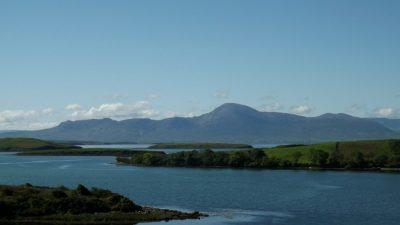 В Ирландии нашли лодки бронзового века