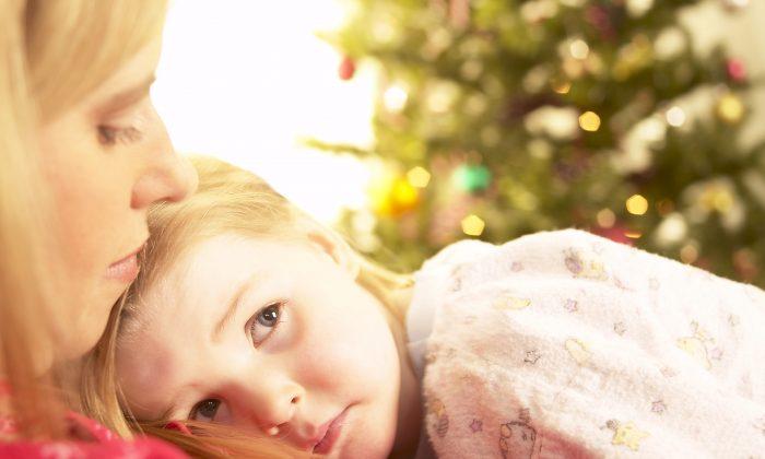 Скорбь о потере любимого человека может быть особенно острой во время отпуска. (Hemera Technologies / AbleStock.com / Thinkstock)   Epoch Times Россия