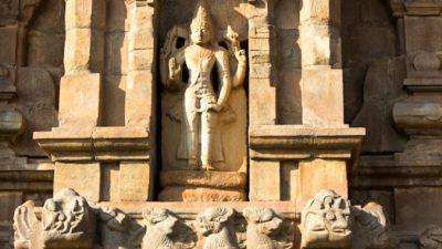 Индийские храмы. Часть II