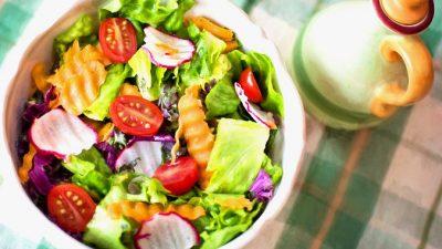 Хотите попробовать новую диету? Как насчёт китайского взгляда на питание?