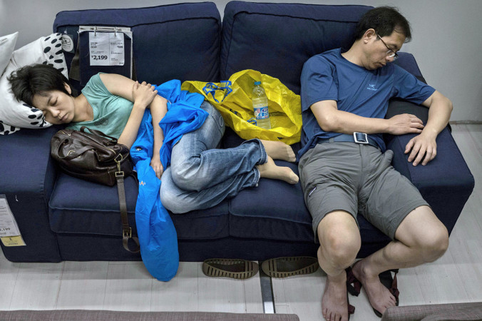 Фото: Kevin Frayer/Getty Images   Epoch Times Россия