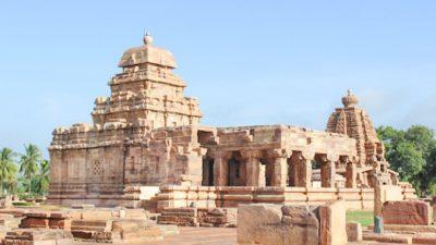 Древняя Индия: сокровища Карнатаки