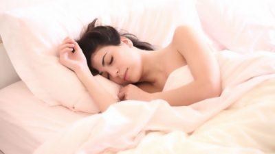 Почему важно высыпаться, если хотите сбросить лишний вес