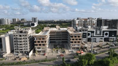 Современное строительство жилого дома
