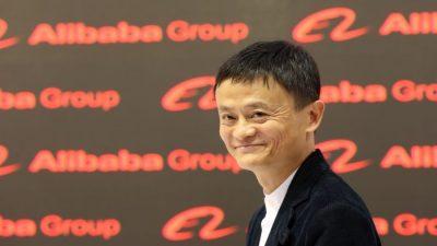 Alibaba заключила сделку с крупнейшей нефтяной компанией Китая
