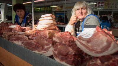 Опасные вещества, которые находятся в мясе