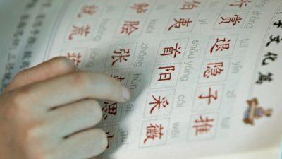 Изучение китайских иероглифов развивает IQ. К тому же это очень интересно!
