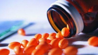 Спортивные препараты помогают тренировкам