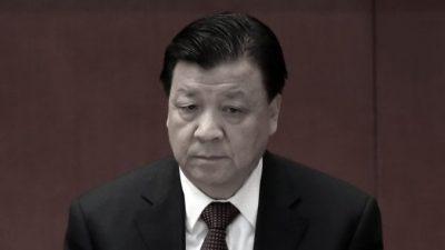 У главного китайского пропагандиста рушится почва под ногами