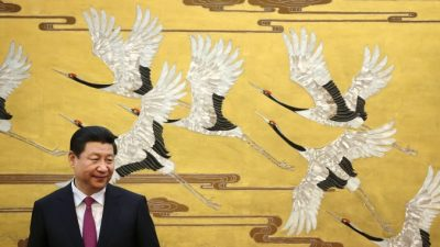 Последняя киберуловка  Си Цзиньпина