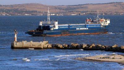 Крымский мост и негативная карма