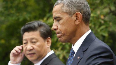 Соглашение США и Китая о кибербезопасности упростит китайский промышленный шпионаж