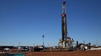 Нефтяные мега проекты перспективны в будущем