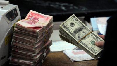 Интервью с экспертом по Китаю: Китай может потерять статус второй экономики мира, уступив Японии