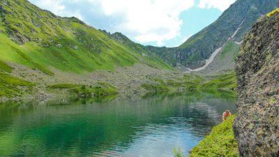 Соревнования по горному бегу «Архызская Одиссея» прошли в Карачаево-Черкесии