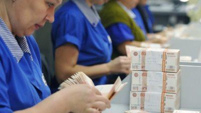 Надежда Решетнева — кризис бизнесу не помеха!