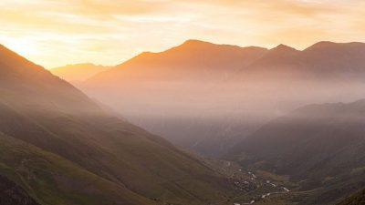 Первый раз идёте в горы? Незаменимые советы