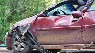 Автокатастрофа спасла жизнь парню и вызвала цепную реакцию позитивных событий