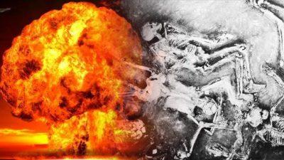 Ядерная война уже была! Тысячи лет назад! Учёные доказали