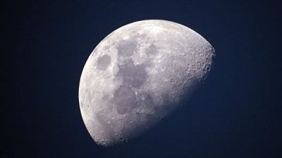 Луну создали люди, гласят легенды
