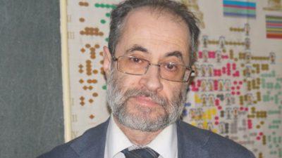 Леонид Кацва: «… С образованием проблемы серьёзные»
