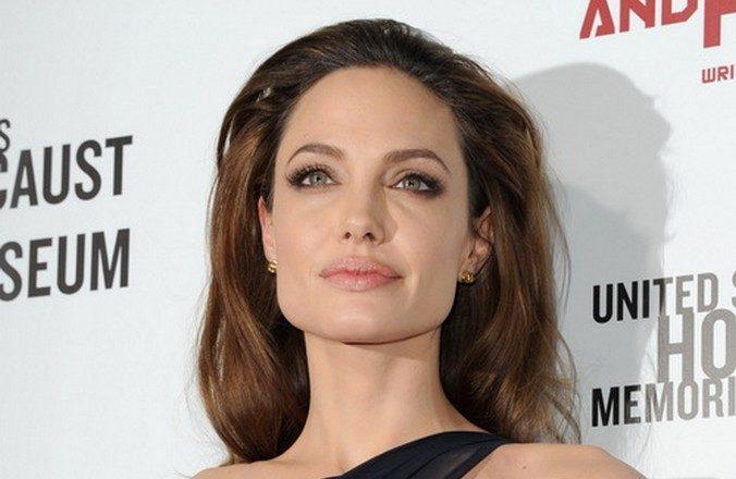Анджелина Джоли. Фото: Kevin Winter/Getty Images | Epoch Times Россия