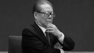 Цзян Цзэминь в 1999 году организовал кампанию преследования Фалуньгун в Китае. Подробности. Факты. Документы.