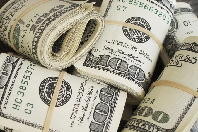 Pictures of Money/flickr.com/CC BY 2.0   Epoch Times Россия