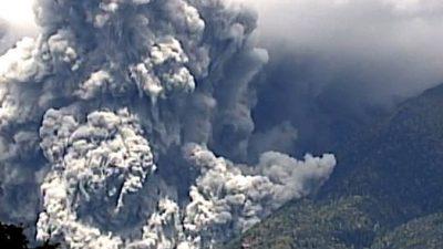 Извержение супервулкана Йеллоустоун может начаться намного раньше, чем предполагалось