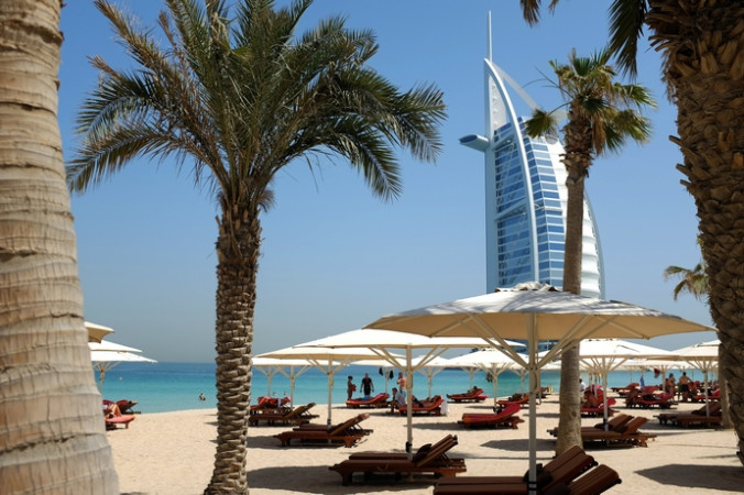 ОАЭ ожидает дефицит питьевой воды