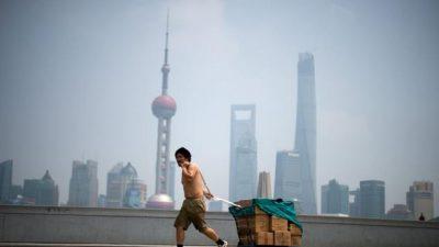 Что мы знаем об ужасах голодомора в Китае?