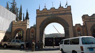 Президент Йемена и правительство подали в отставку