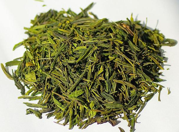 Император и китайский жёлтый чай. Часть I