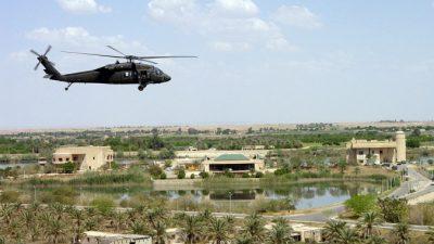 В Тикрите нашли массовые захоронения иракских солдат